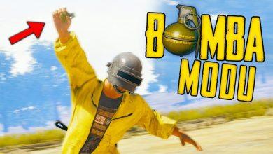 Photo of PUBG Mobile Bomba Çeşitleri ve Taktikleri
