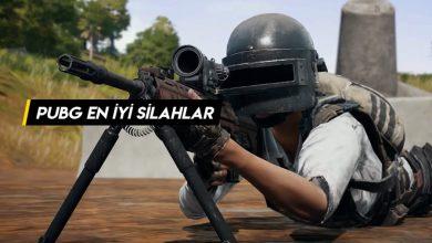 Photo of PUBG En İyi Taarruz Saldırı Tüfekleri Görev ve İsimleri