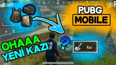 Photo of PUBG Mobile: Kask ve Yelek Korumaları