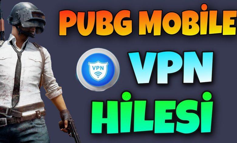 Pubg VPN Hilesi: Taktik ve Ödül Hediyeleri